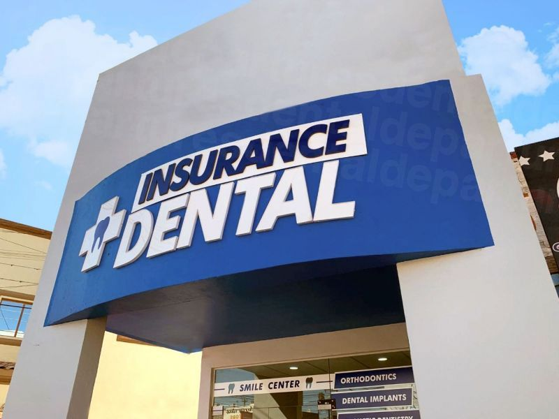 Insurance Dental - Dental Clinics in Mexico
