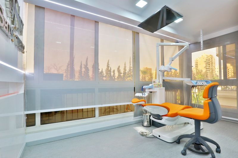 Shiny White Dental Centers - Nasr City Branch