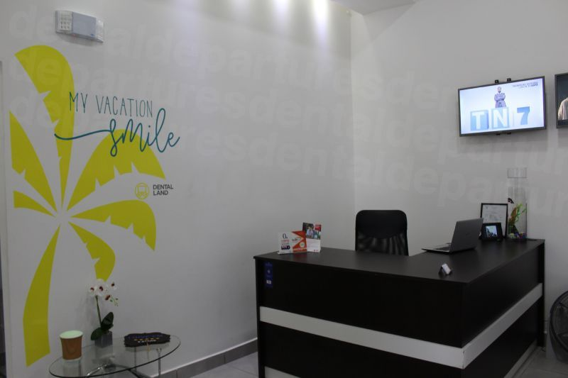 Dental Land - Dental Clinics in Costa Rica