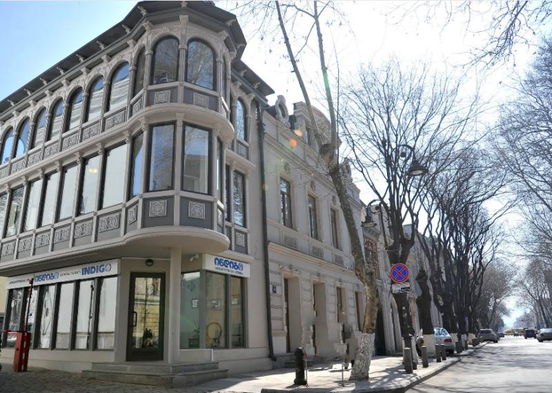 Indigo Dental Clinics - Tbilisi