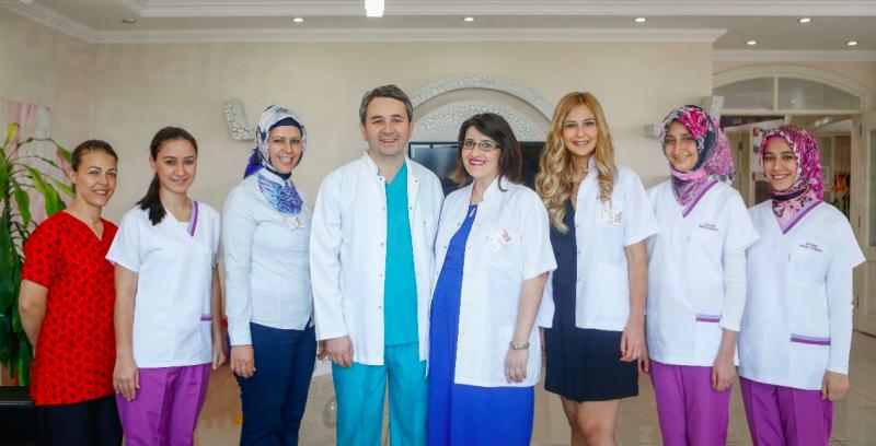 Pulpa Alanya Dental Clinic
