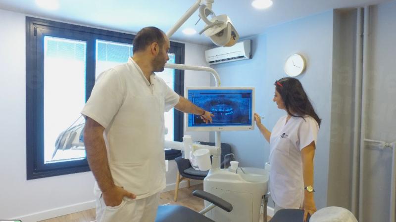 Ihlamur Dent Dental Clinic Istanbul