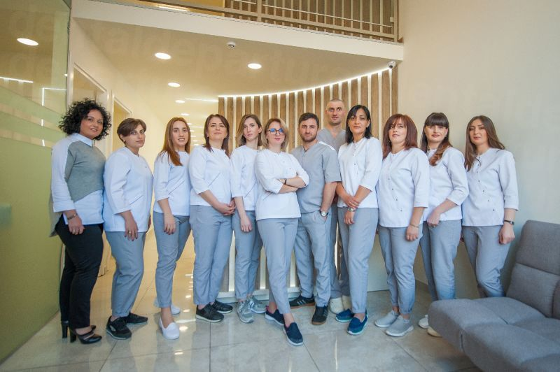 Family Dental Center My Dentist