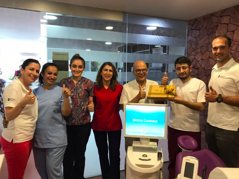 Pendik Fatih Dental Clinic
