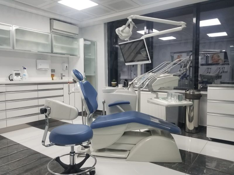 All on Dental Clinic Istanbul Turkey - Dental Clinics in Turkey