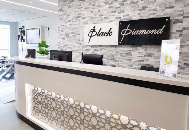 Black Diamond Dental Clinic