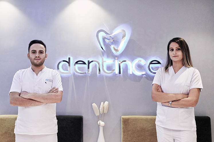 Dentince Istanbul - Dental Clinics in Turkey