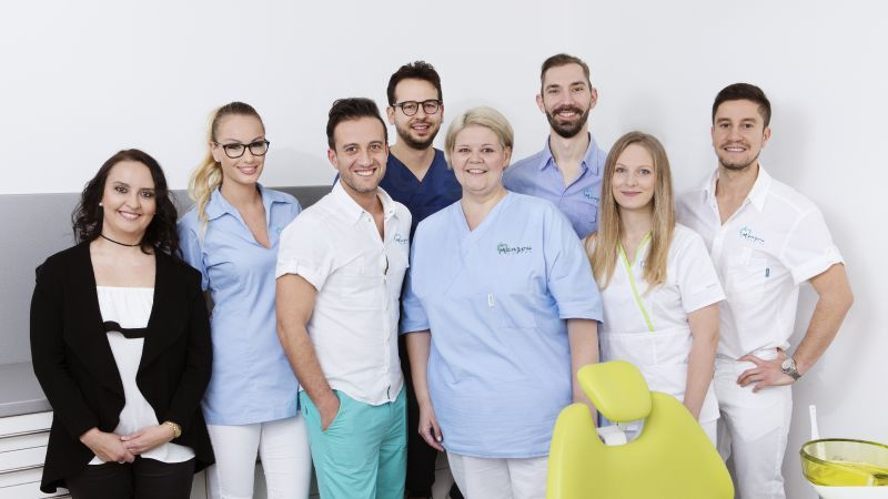Menzou Dental - Dental Clinics in Hungary