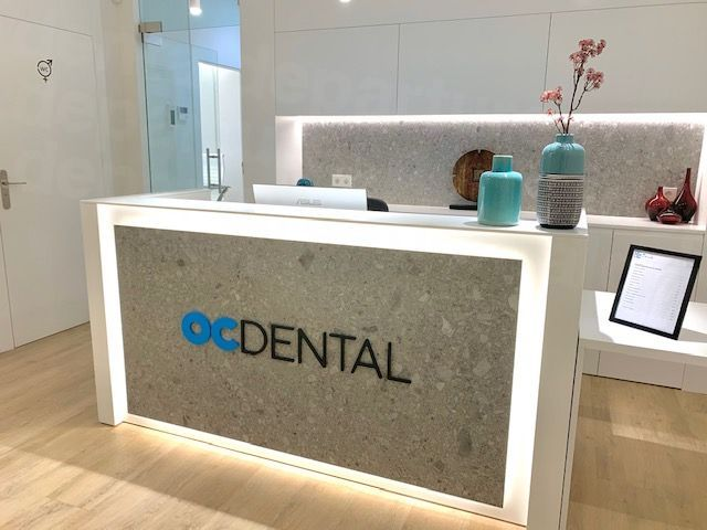 OC Dental - Dental Clinics in Spain