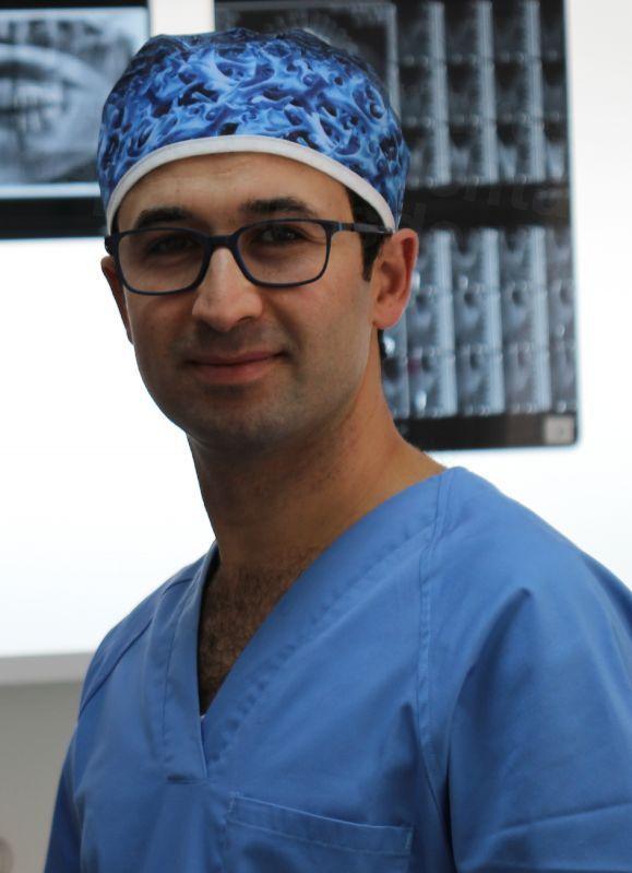 Dr. Elyes Khrouf