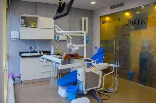 Dental Care Clinics - Sheikh Zayed Branch
