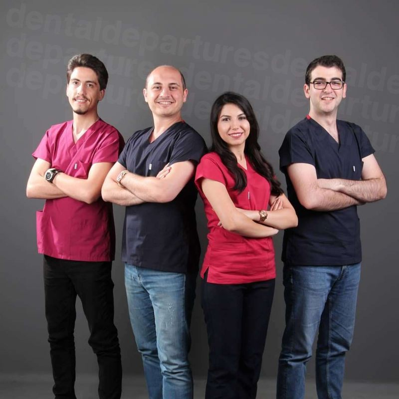 Izmir Fi Dental Clinic
