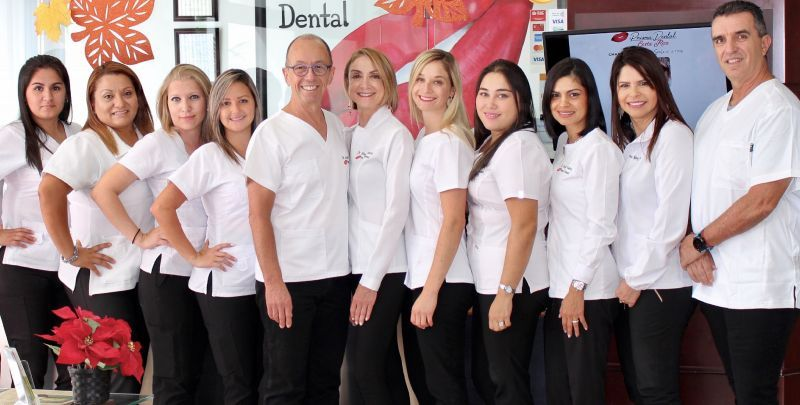 Prisma Dental - Dental Clinics in Costa Rica