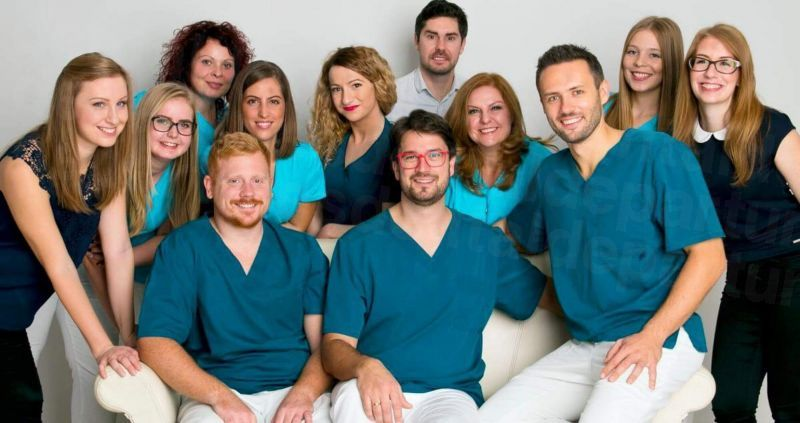 Saint Lucas Spa Dental