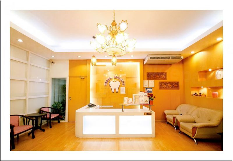 Dental Paragon Clinic Pattaya