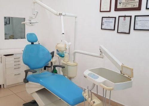 Dentista Bucerias