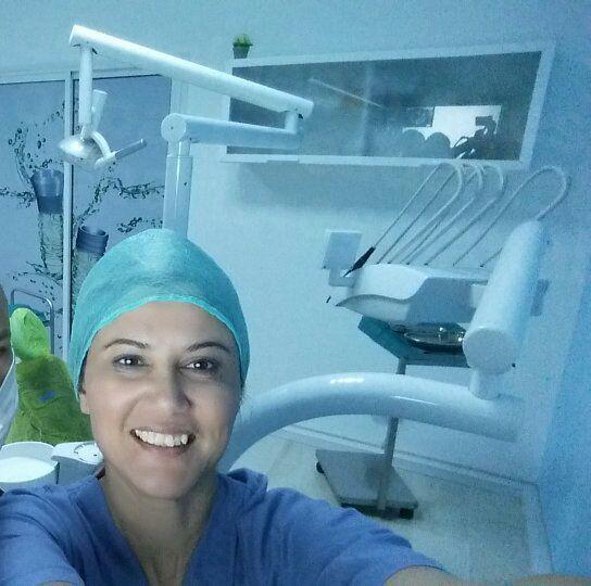 Cabinet Dr. Nahla Ben Salem