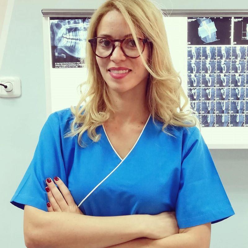 Dr. Rahma Ayachi