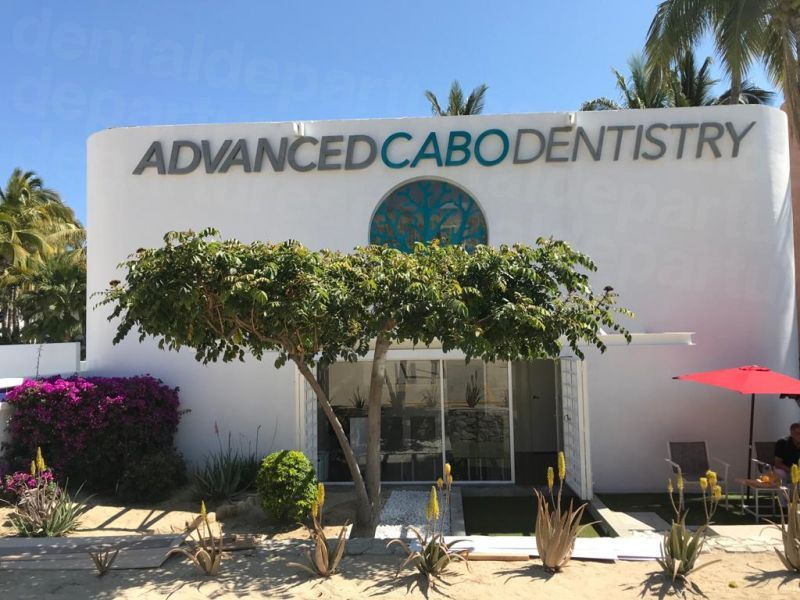 Advanced Cabo Dentistry - Dental Clinics in Mexico