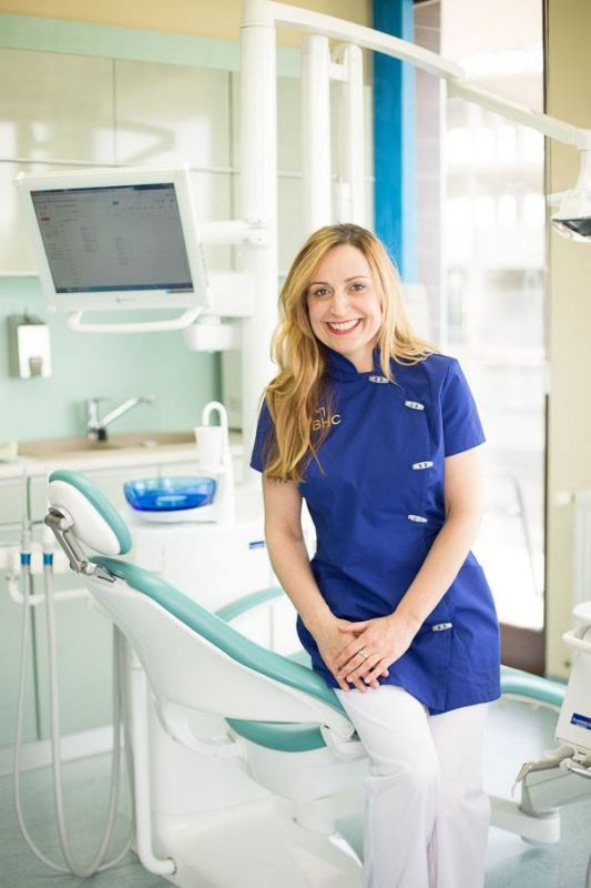 Sedlmayer Dental - Dental Clinics in Hungary