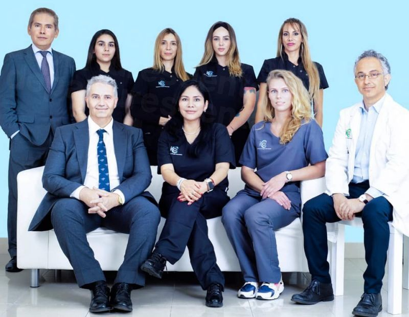 ICA Instituto de Cirugia Avanzada - Dental Clinics in Spain