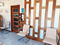 Dr. Dalia Dental Care, waiting area