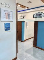 Dr. Dalia Dental Care, hallway