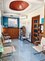 Dr. Dalia Dental Care, front desk