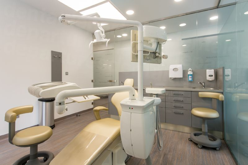 Dental Clinic CompletDent