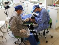 RamLanz Dental,  surgery