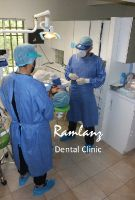 RamLanz Dental, Doctors working
