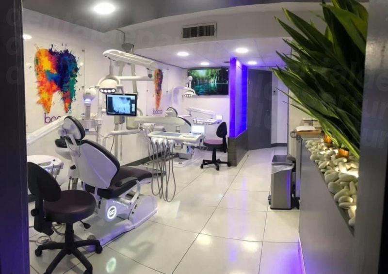 Bocca Dental Clinic