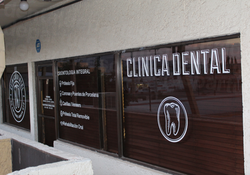 Clinica Dental Dr. Anton Amaya