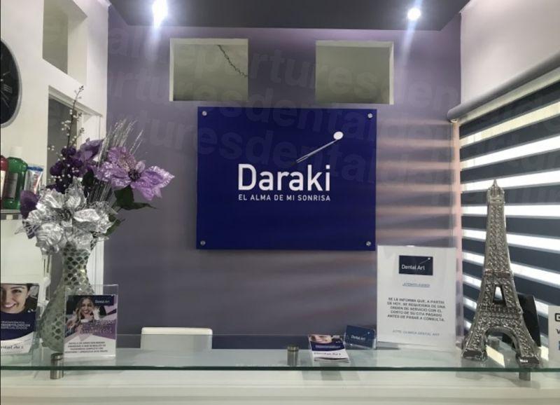 Daraki