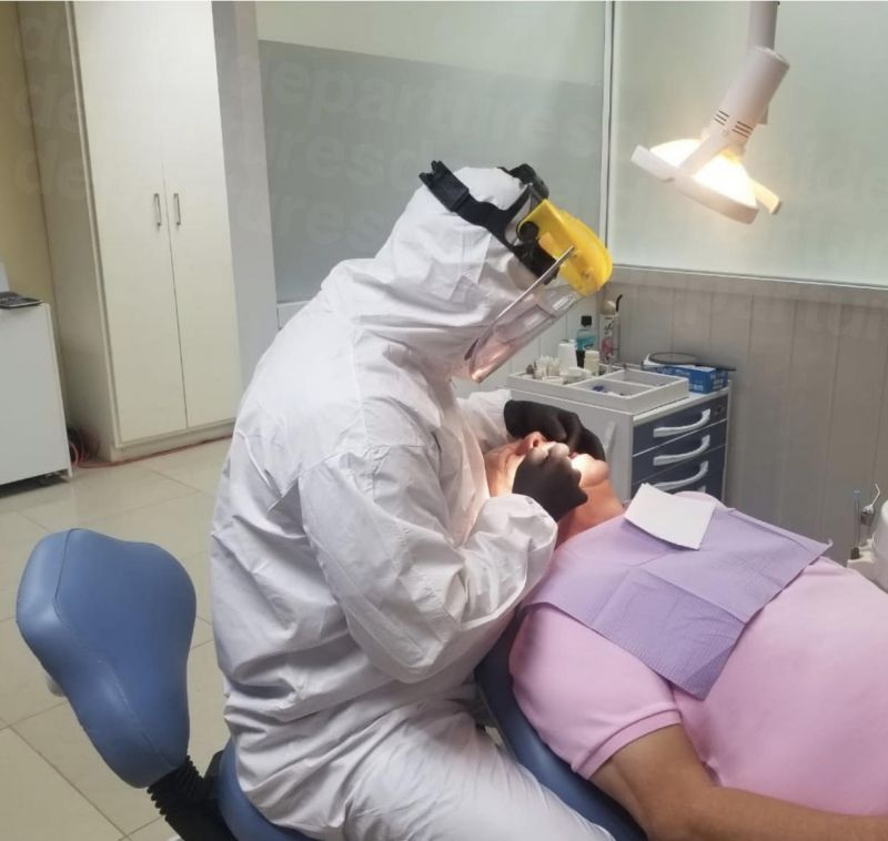 Saints Dental Clinic