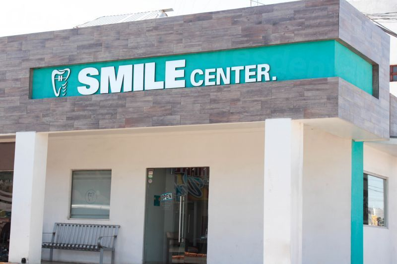 Smile Center - Algodones