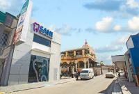 Sani Dental Group, Exterior