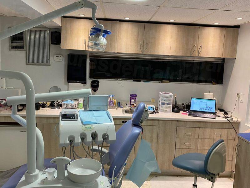 Dr. Berrueto Prostodoncia e Implantologia Oral