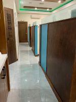 Dr. Dalia Dental Care, hallway