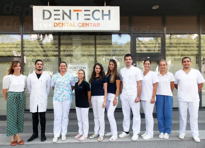 Dentech Dental Centar
