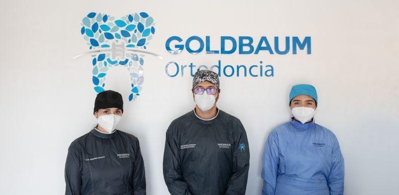 Goldbaum Ortodoncia