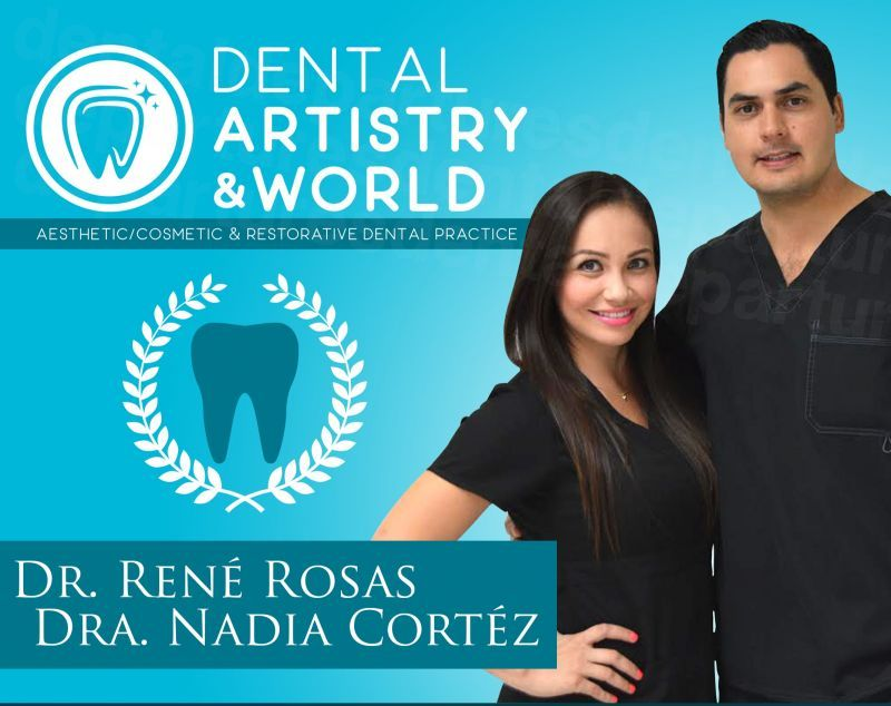Dental Artistry & World Dental Centers