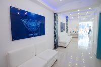 Sani Dental Group, front desk