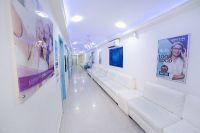 Sani Dental Group, waiting area