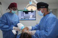 Castle Dental, Los Algodones - Mexico, X-Ray