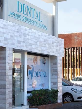 Nogales Dental Care