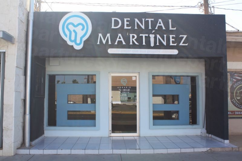 Dental Martinez