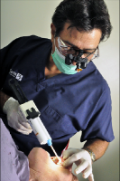 Clinica Mario Garita-The Dental Experience, Treatment