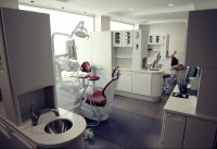 Clinica Mario Garita-The Dental Experience, Workspace
