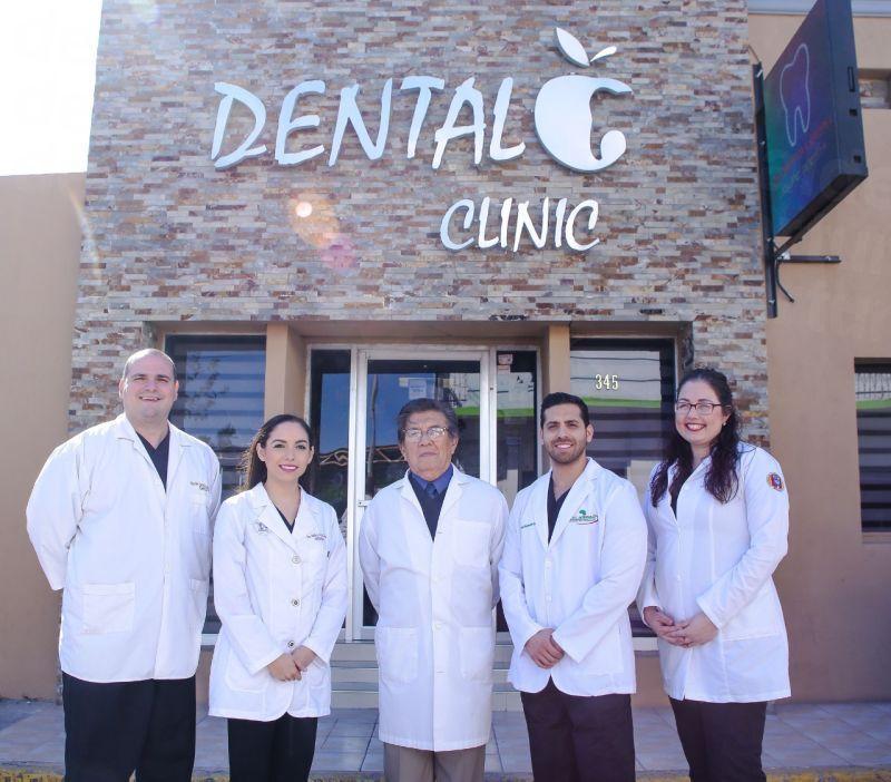 Dental Clinic - Cd. Acuna